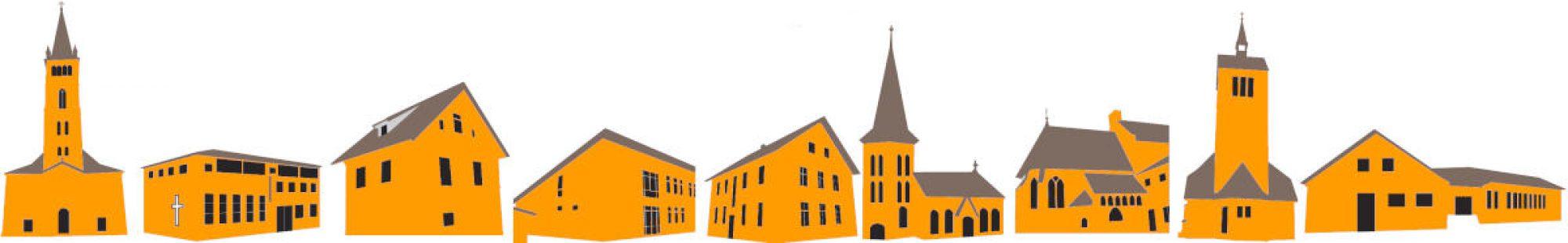 Christen in Oranienburg